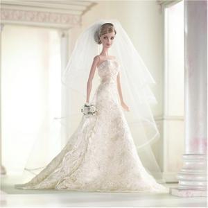 барби, каталог свадебных платьев