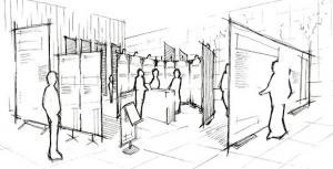 выставочные стенды, строительство выставочных стендов, строительство стендов