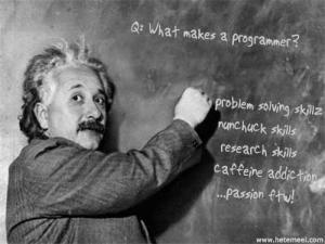 web программист